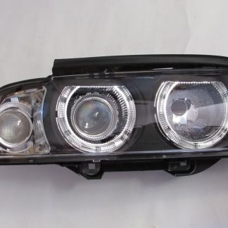 Headlamp BMW E39 New Model - Right