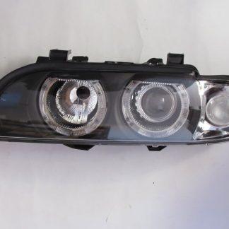 Headlamp BMW E39 New Model - Left