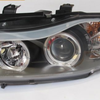 Headlamp Angel Eyes BMW E90 Non LCI (05-08)