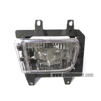 Fog Light BMW E30 – Left