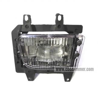 Fog Light BMW E30 Side Right