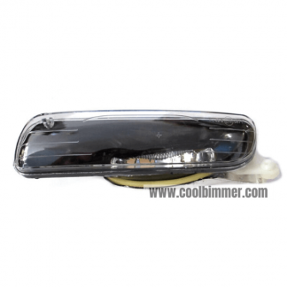 Fog Lights Driving Lamps Assy Without Bulbs For 1998-2001 BMW 3-Series E46 4D Side Right