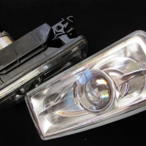 Foglamp BMW E36 Projector Pair
