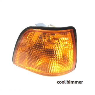 BMW 3-Series E36 4D AMBER Corner Turn Signal Lights Right Side