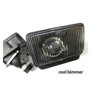 BMW 5-Series E34 (88-94) Projector Beam Fog Light - Left