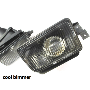 BMW 5-Series E34 (88-94) Projector Beam Fog Light - Right