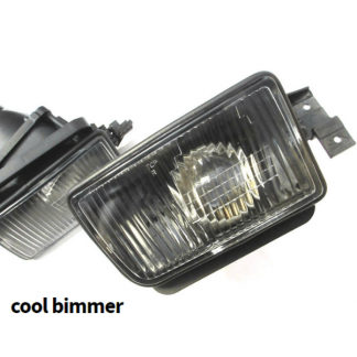 BMW 5-Series E34 (88-94) Projector Beam Fog Light - Right