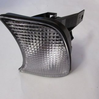 Corner Light White BMW E34 - Left