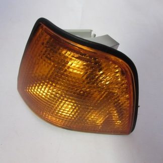 Corner Light Yellow BMW E36 - Left