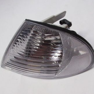 Corner Light BMW E46 Non Facelift (98-01) Crystal White - Left
