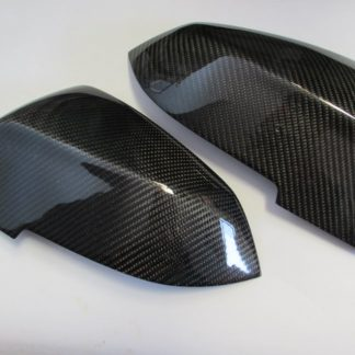 Carbon Fiber Car Side Mirror Cover OEM Style For BMW E87 F20 F30 F35 Wing Mirror Cover New 3-Series 2012 UP