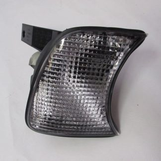 Corner Light White BMW E34 - Right