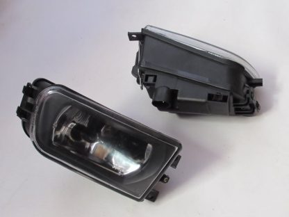 Fog Light BMW E39 Old Model - Right (from beside)