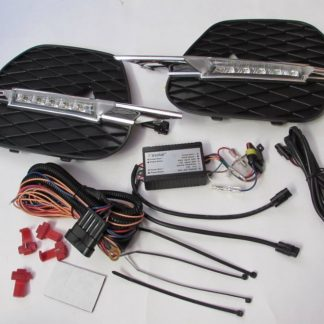 Daytime Running Light BMW X5 E70 (10-UP)