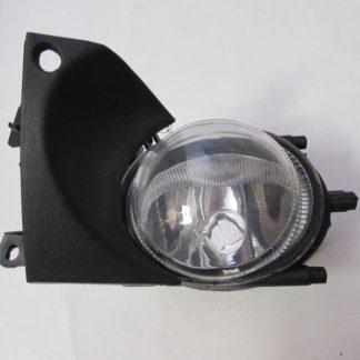 Fog Lamps For BMW E39 Series-5 Fog Lights Halogen Lenses 2001-2003 - Right