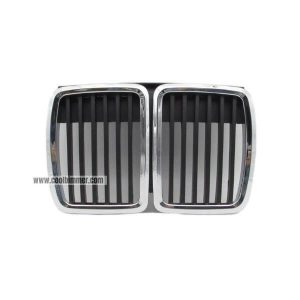 front-grille-black-chrome-for-bmw-e30
