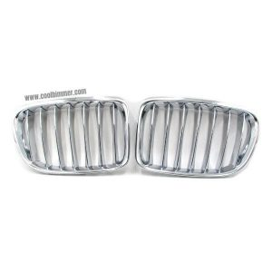 front-grille-full-chrome-for-bmw-x1-e84