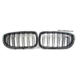 front-grille-glossy-black-double-slats-for-bmw-f10