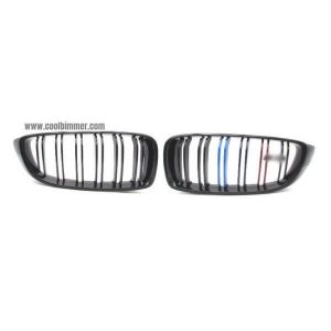 front-grille-m-color-glossy-black-double-slats-for-bmw-f32