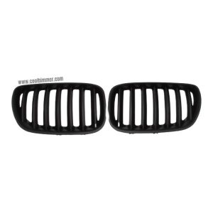 front-grille-matte-black-color-for-bmw-x5-e53-lci