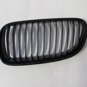Grill BMW E92 E93 (10-ON) Glossy Black Single Slats