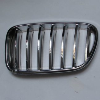Grill BMW X3 F25 (11-14) Chrome