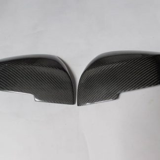 Rearview Mirror Cover BMW Standart Model (OEM) Carbon Fiber
