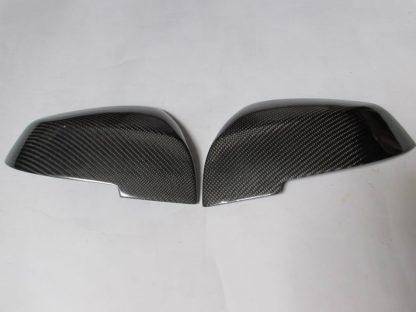 Rearview Mirror Cover BMW Standart Model (OEM) Carbon Fiber