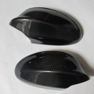 Rearview Mirror Cover BMW E90 Non LCI (05-08) Standart Model Carbon Fiber