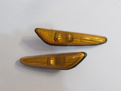 Side Marker BMW E46 4D Facelift (02-05) Yellow
