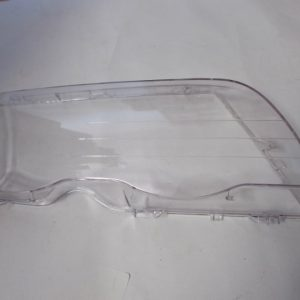E46 Pre Facelift Headlight Lens Replacement Right