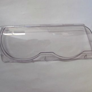 Genuine BMW 7-Series E38 New Headlight Left Lens Cover
