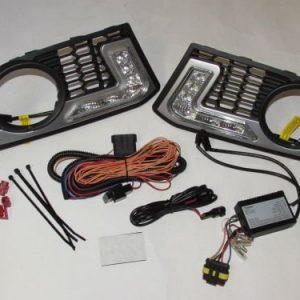 LED Daytime Running Light BMW F10 Mtech
