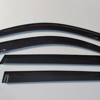 Window Visor For BMW X1 E84 (10-ON)