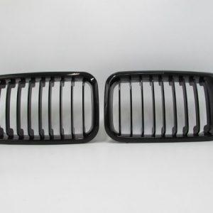 Grill BMW E36 (91-95) Non Facelift Glossy Black