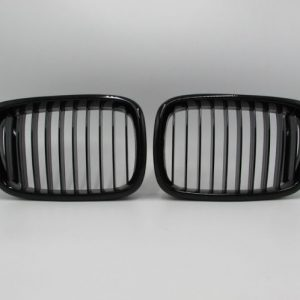 Grill BMW E39 (95-04) M5 Look Glossy Black