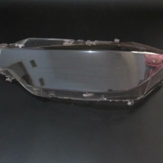Headlight Lens Cover BMW F30 F35 Left Side