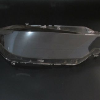 Headlight Lens Cover BMW F30 F35 Right Side