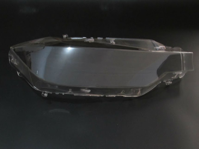 Headlight Lens Cover Bmw F30 F35 Right Side Cool Bimmer