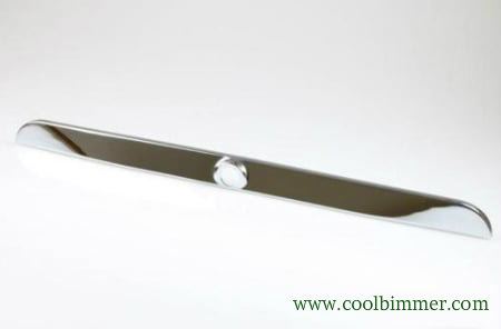 Trunk Lid Moulding BMW E36