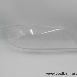 Headlight Lens Cover E90 Non LCI Right