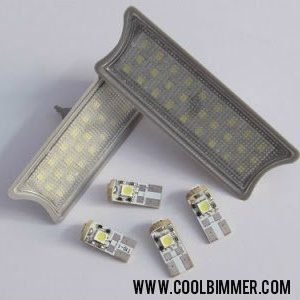 BMW Roof LED Lights E60, E65, E87