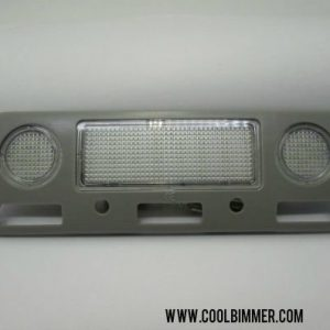 BMW Roof LED Lights E39