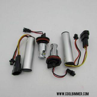 LED Marker BMW E60, E61 LCI, E71 X6, E90 LCI