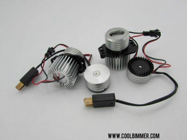 LED Marker For BMW E90,E91 Pre LCI