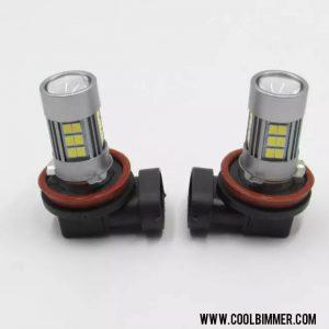 LED Foglamp H8/H9/H11