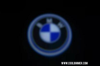 3D Colored Door BMW LED E90, E91, E92, E93, E60, E61 (04-09), F10 (2011-ON)