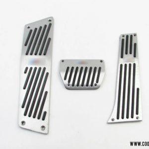 BMW E30, E36, E90 Pedal Sets Mtech Matic