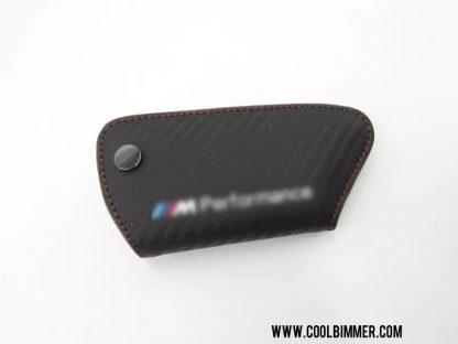 Key Case BMW M Performance Carbon Size 10x5cm