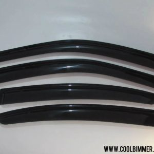 Window Visor For BMW F10